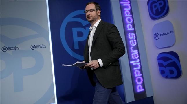 El PP está dispuesto a dar la vicepresidencia del Gobierno a PSOE o C's con Rajoy presidente