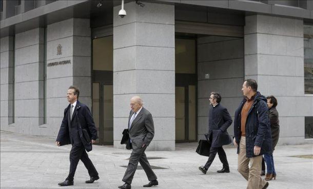 Pujol insiste en que el dinero de Andorra procedía de la herencia de su padre