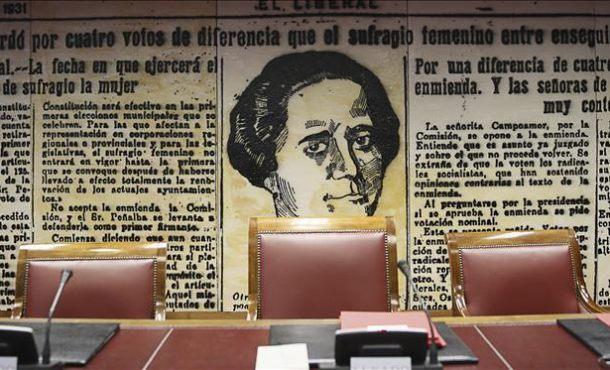 Rita Barberá desaparecida en las dos comisiones del Senado en las que es vocal del PP