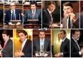 Pedro Sánchez Pérez-Castejón afronta el duodécimo debate de investidura de la democracia española