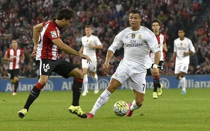 Real Madrid vs Atlético Madrid: El derbi en cinco duelos en el estadio Santiago Bernabéu
