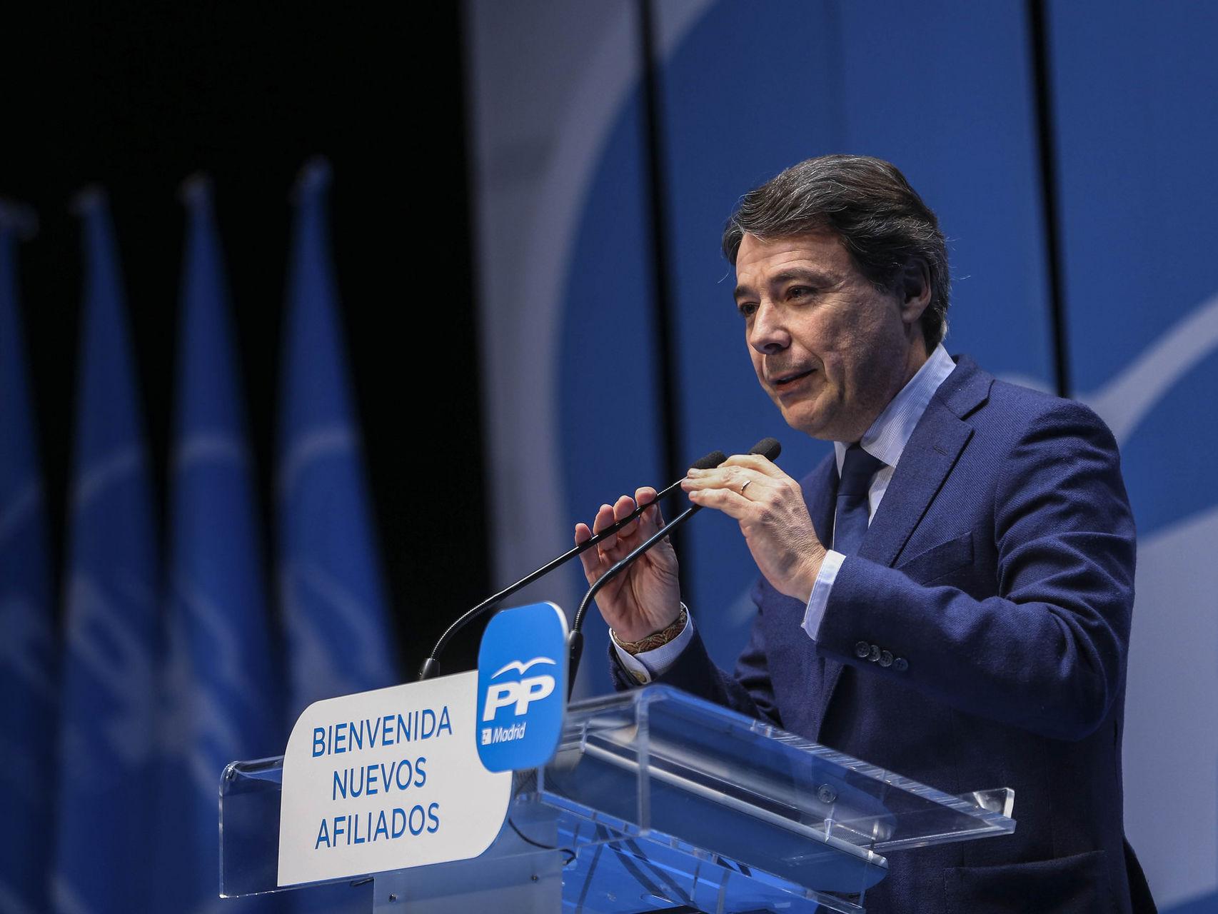 Gobierno de Madrid pagó a trama Púnica para mejorar la imagen del secretario General del PP