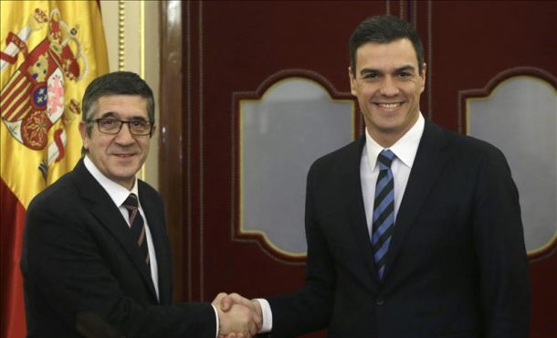 Sánchez se someterá al debate de investidura el 2 y 3 de marzo y la segunda votación el día 5