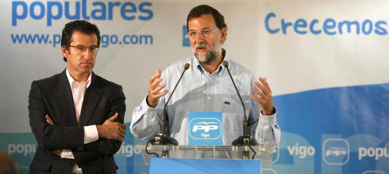 El PP: La convocatoria de nuevas elecciones en España no sería buena pero es la menos mala