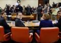 Rajoy se reunirá hoy en el Congreso con los diputados del Partido Popular