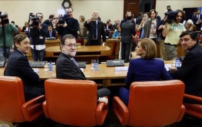 """Rajoy pide votar al PP en un video propaganda con el título """"ahora más que nunca, España en Serio"""""""