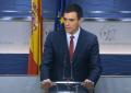 Pedro Sánchez acepta una reunión entre PSOE, Podemos, Izquierda Unida y Compromís