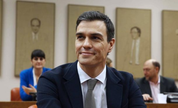 Pedro Sánchez aparta de las negociaciones a los amigos de ETA, separatistas catalanes y al PP