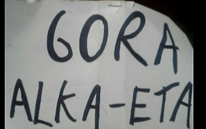 La Audiencia Nacional Ismael ordena prisión sin fianza para los 2 titiriteros de ETA en Madrid