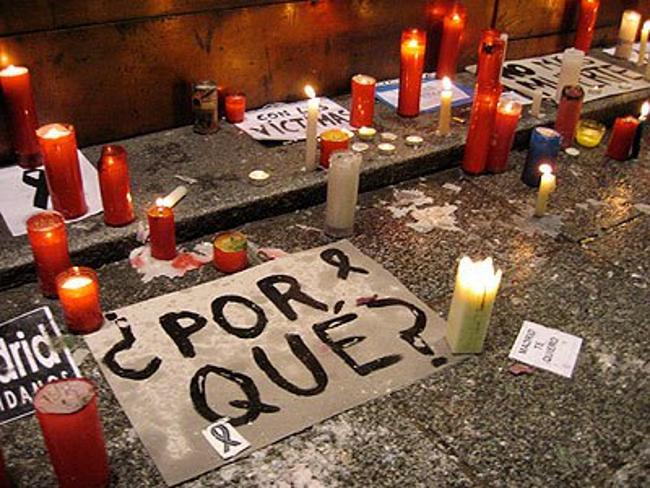 """Difunden un correo """"que involucran a Marruecos, a ETA y al PSOE en atentados del 11M"""" en Madrid"""