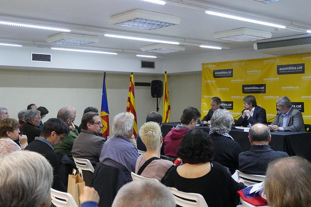"""ANC: """"Funcionarios catalanes"""" no serán acusados de rebelión y sedición por proceso separatista"""