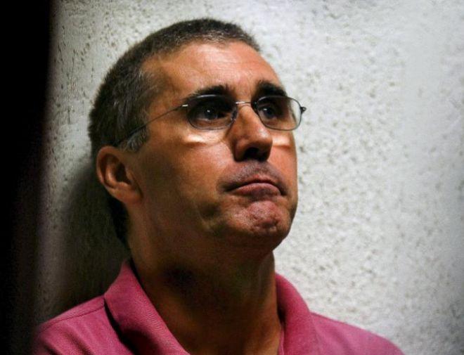 El sanguinario terrorista José Luis Urrusolo Sistiaga, en unas imágenes el pasado año 2010. Foto archivo Efe