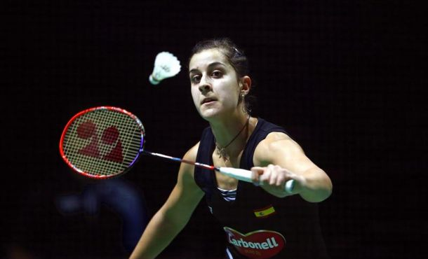 La selección española femenina de bádminton pasa a los cuartos de final del Europeo en Kazan (Rusia)
