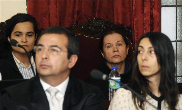 El juicio por el crimen de Carrasco llega al final con la lectura de conclusiones
