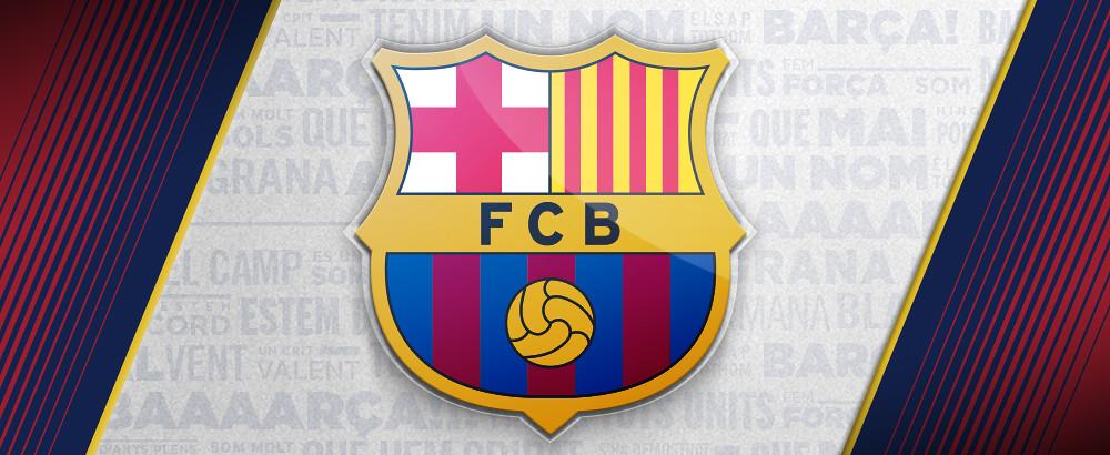 FC Barcelona quiere remodelar su escudo para contentar al independentismo
