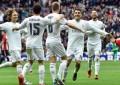 El equipo merengue ejecuta a un aguerrido Athletic Club de Bilbao en Santiago Bernabéu 4-2