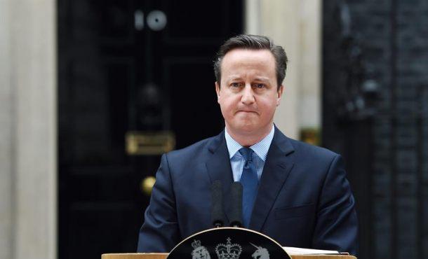 David Cameron inicia la campaña en favor de la UE de cara al referéndum del 23 de junio 2016