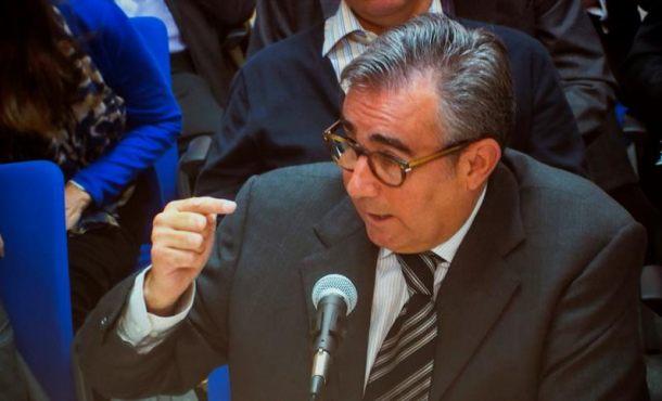 """Torres: El marido de la infanta Urdangarin estaba """"triste"""" por tener que dejar los proyectos de Nóos"""