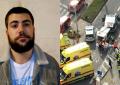El español Pablo Álvarez se salvó hasta 2 veces de los atentados yihadistas de Bruselas