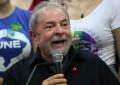 La Fiscalía de Sao Paulo solicita la detención preventiva del expresidente brasileño Lula da Silva