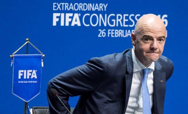 """FIFA: El partido Gerona-FC Barcelona """"debe jugarse dentro del territorio español"""""""