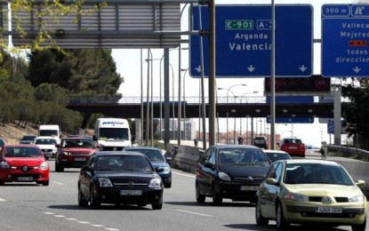 36 muertos en las carreteras españolas desde el inicio de la operación de Semana Santa