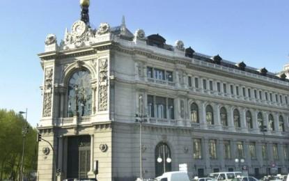 La deuda española se situó en febrero en 1,081 billones de euros