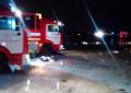 Mueren 62 personas en choque de avión en Rusia con Boeing 737-800 de bajo costo FlyDubai
