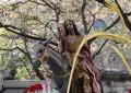 P&R y Cofradía de Nazarenos celebra la Procesión Domingo de Ramos y Viernes Santo en Barcelona