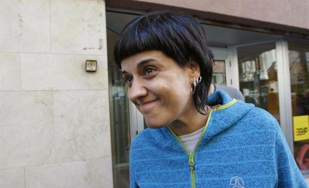 """Anna Gabriel dice que se ha fugado por ser la """"enemiga"""" de los españoles"""