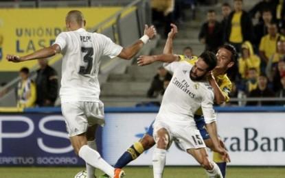 """Pepe se va del Real Madrid muy feliz, """"el cariño de la gente no lo podré olvidar nunca"""""""