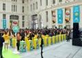 Speed Dating (Cita rápida) convierte la capital de España en capital del amor con 780 personas