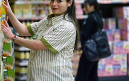 Las mujeres españolas cobran un 15% menos que los hombre y las alemanas un 22,3% menos