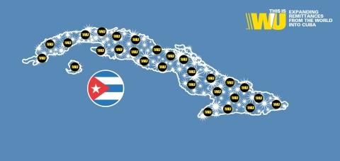 Western Union expande en Cuba. Se conecta el mundo (Gráfico- Business Wire). lasvocesdelpueblo.
