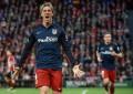 La conexión Griezmann-Torres mantiene la candidatura del Atlético de Madrid en la liga (0-1)