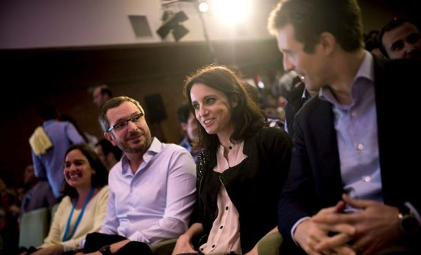 """Javier Maroto (PP) dice que el exvicepresidente de la Comunidad de Madrid (PP) debe """"ir a trullo"""""""
