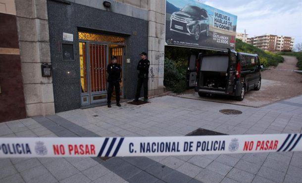 La mujer encontrada muerta en Salamanca estaba incluida en el programa de violencia de género