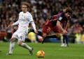 El Real Madrid no contará con Luka Modric para la ida de la Supercopa en el Campo Nuevo