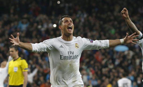 """Cristiano Ronaldo: """"Para llevar una temporada mala, no está mal"""" el número de goles con Real Madrid"""