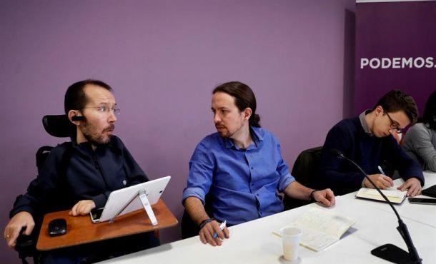 Rebelión en Podemos, Tribunales de Garantías 'moradas' lanzan una ofensiva contra Iglesias