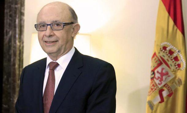 Montoro advierte al gobierno separatista de Puigdemont con tomar medidas coercitivas