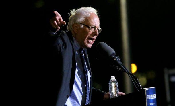 Sanders derrota a Hillary Clinton y consigue su 6 victoria de los últimos 7 estados disputados
