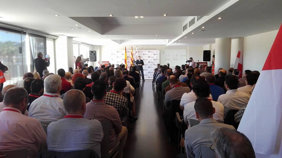 """Nace «RESPETO», el nuevo partido catalán que defiende """"el Respeto al español; Somos Españoles"""""""