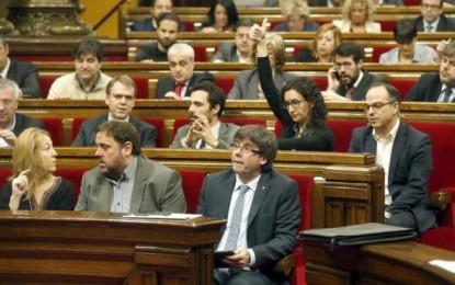 La inversión extranjera cae en Cataluña un 34,6% en el primer trimestre