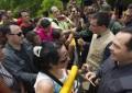 Asesinan al alcalde venezolano del municipio La Ceiba: Marcos Tulio Carrillo, de 8 disparos