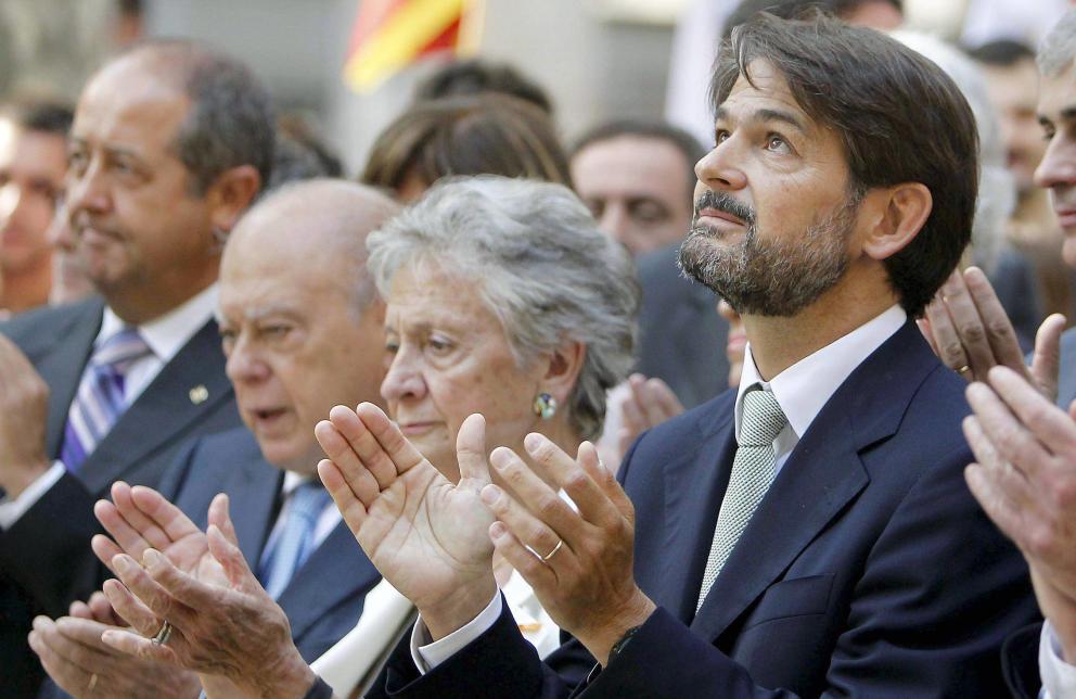 Oriol Pujol evita el Juicio en un pacto con la Fiscalía: reconoce facturas falsas de centenares de miles €