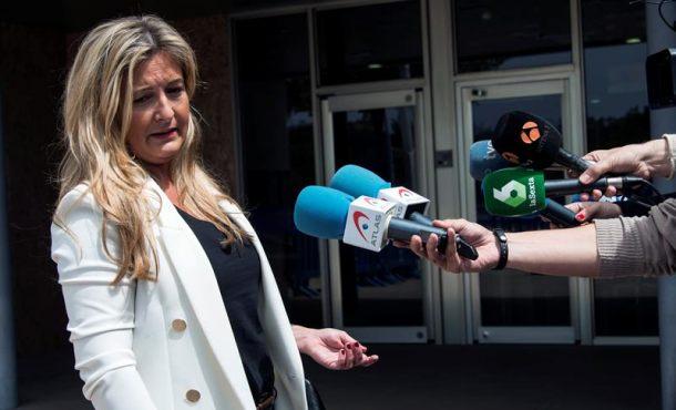 """La abogada de Manos Limpias en Caso Nóos: """"Este procedimiento sigue su marcha"""" hasta final"""