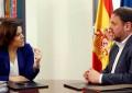 """El Gobierno de la Nación espera un """"diálogo estable"""" con separatistas y acuerda una convocatoria"""