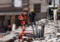 En las últimas horas han rescatado los cuerpos de 2 varones y 4 mujeres bajo escombros, Tenerife