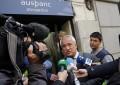 Dimite en bloque la delegación de Ausbanc en Cataluña por la prisión incondicional de Luis Pineda